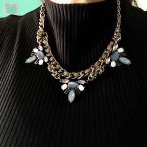 LOFT / statement necklace